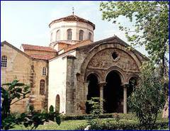 Day 2 - St Sophia Church - Trabzon